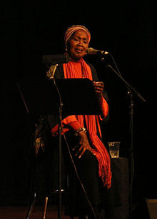 Odetta will perform 11-16-08 LilFest SPACE Bill's Blues Evanston IL